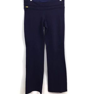 Lole Stretch Wicking UPF 50 Athletic Pull On Pants